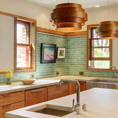 Kitchen Tile Gallery Backsplashes Subway Tile Handmade Historic