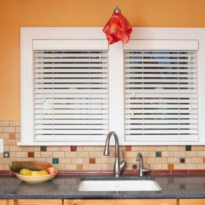 Hopkins Kitchen Tile Back Splash With Lively Accents
