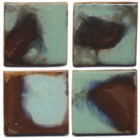 Milky Way Mint Set Of 4