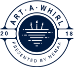 Art A Whirl 2018 Presented By NEMAA