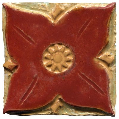 Cayenne Medieval 4x4