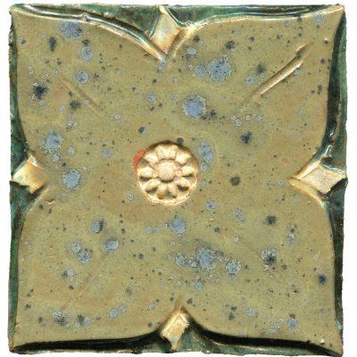 Quaill Egg Medieval 6x6