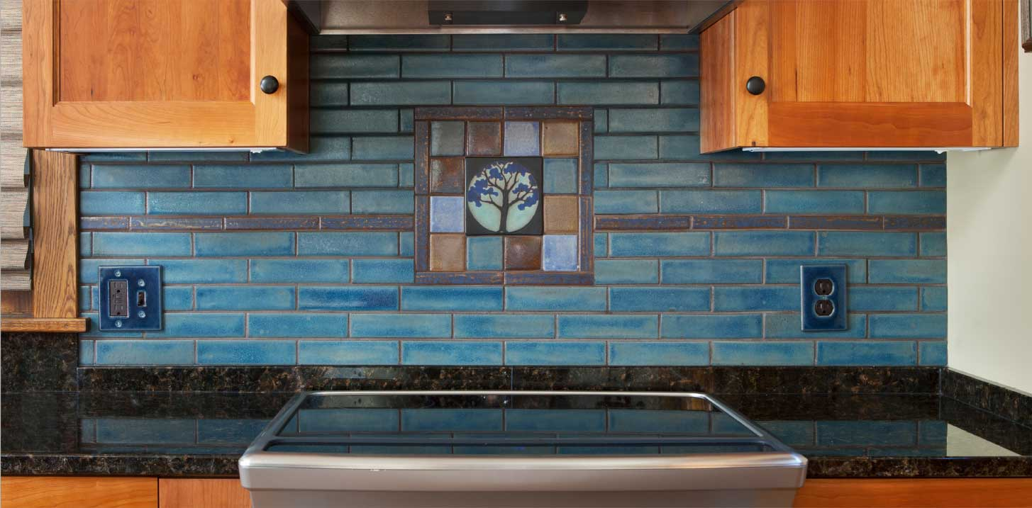 - Vintage & Handmade Tile For Residential, Commercial, Historic