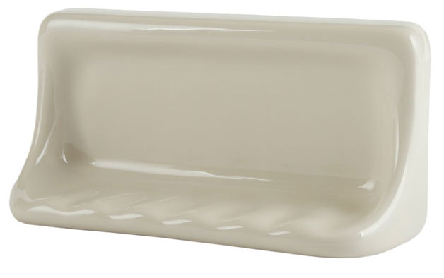 729 Double Soap Dish
