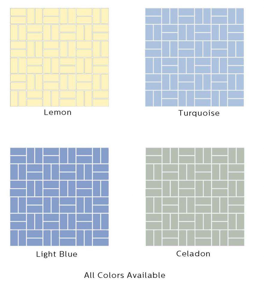 Basket Check Color