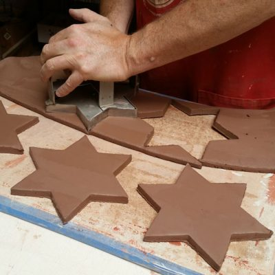 Cutting Out Stars