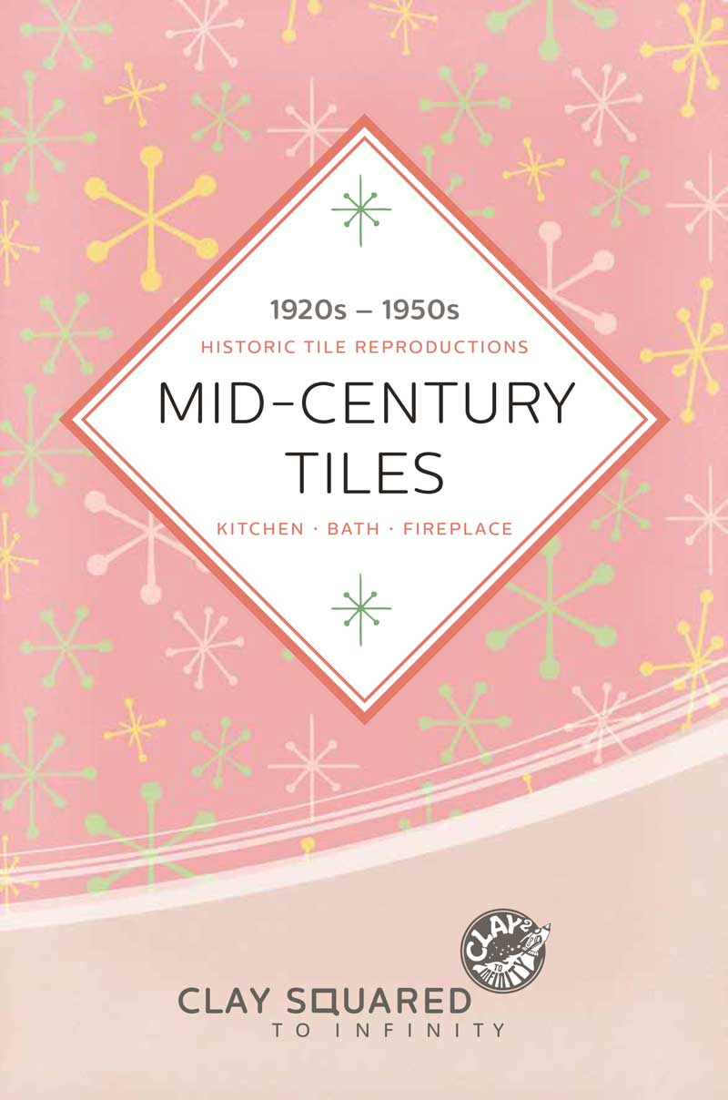 Mid Century Tile Catalog Pdf