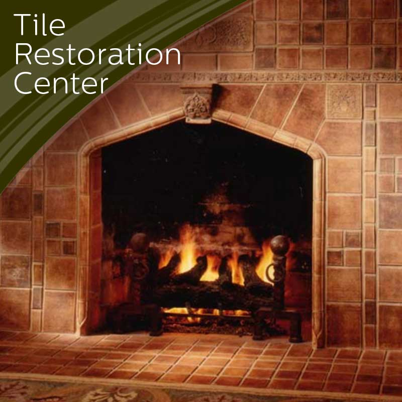 Tile Restoration Center Project Gallery