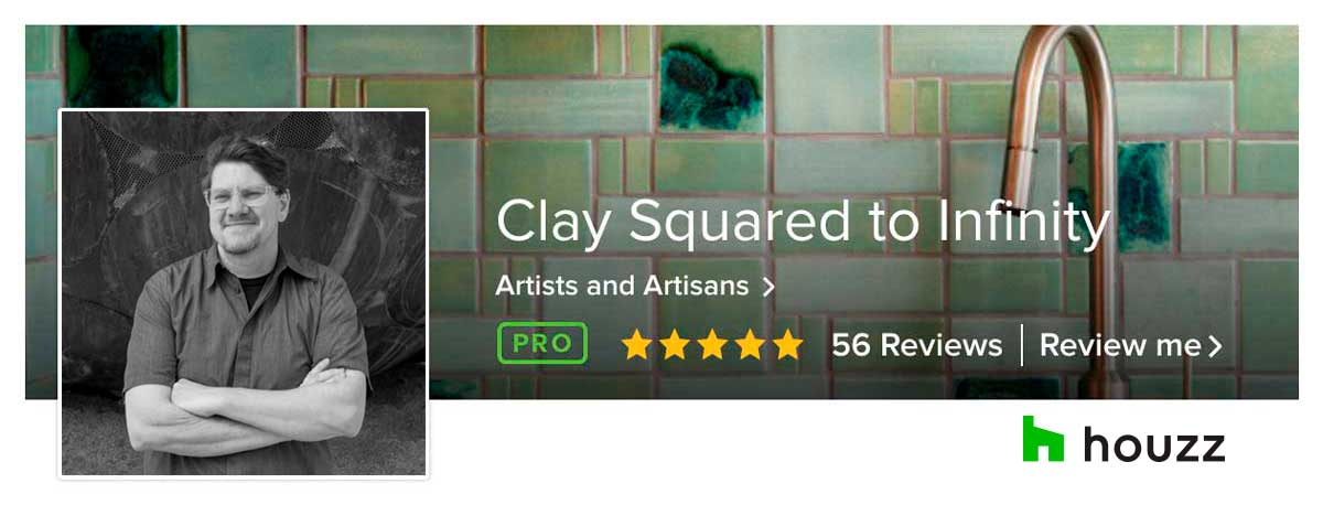 Clay Squared Houzz Testimonials