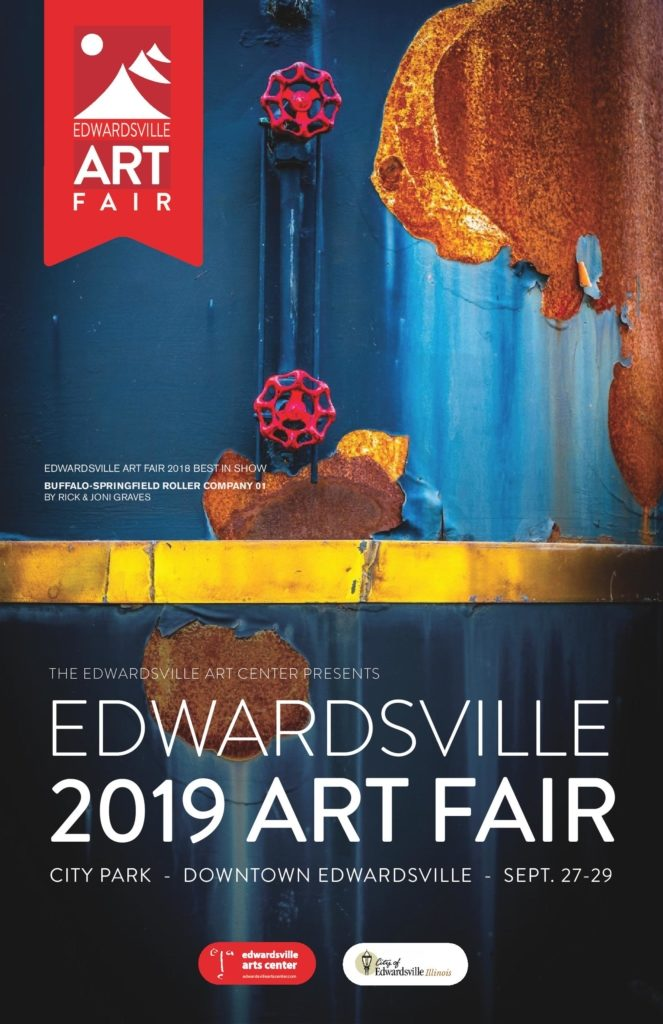 Edwardsville Art Fair