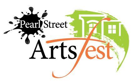 Pearl St Art Festival