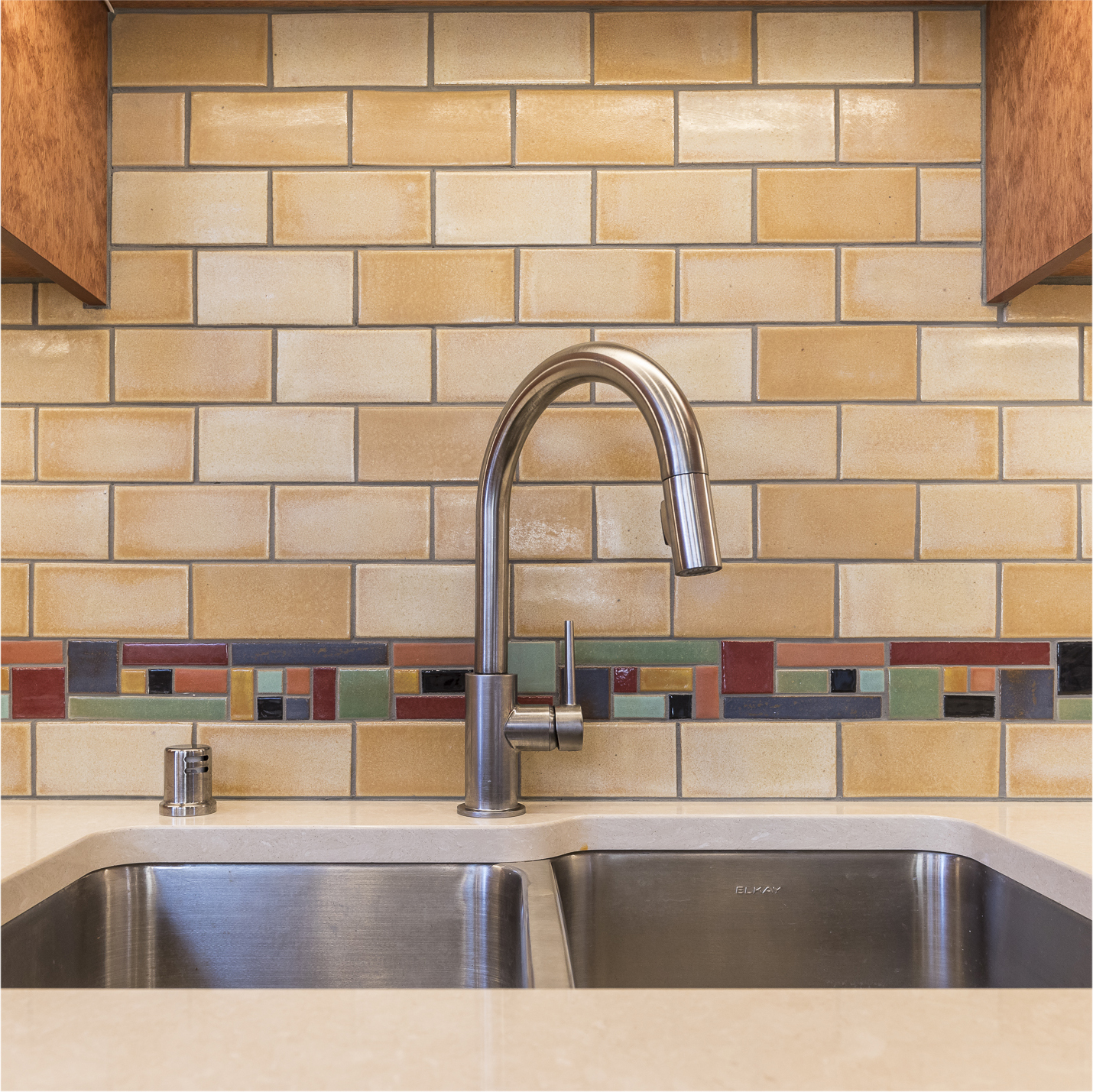Kitchen Tile Gallery Backsplashes