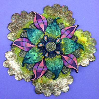 Flower 500